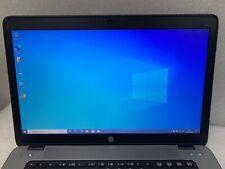 HP EliteBook 850 G1 COREi5-4300U @1.90Ghz - 8GB RAM - 240GB SSD-Win10 Pro #BOL.