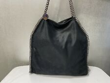 "STELLA McCARTNEY "" Falabella"" Big Tote Bag"