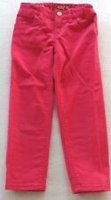 GAP Girls Pink 1969 Super Skinny Adjustable Waist Ankle Jeans NEW Size 6 Slim