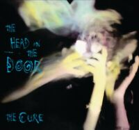 THE CURE : THE HEAD ON THE DOOR : BRAND NEW  & SEALED 180 GRAM  VINYL LP