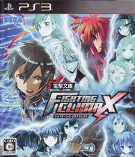 [FROM JAPAN][PS3] Dengeki Bunko FIGHTING CLIMAX / Sega [Japanese]
