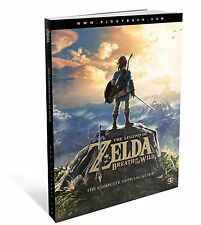 GUIA THE LEGEND OF ZELDA BREATH OF THE WILD ESPAÑOL LA GUIA OFICIAL COMPLETA