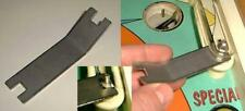Pinball Post Head Nut Tool - Remove Playfield Plastics - Temporary SALE Priced
