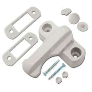 2X Sash Jammers PVC Windows and Door Locks. Extra Security. Free 1st Class