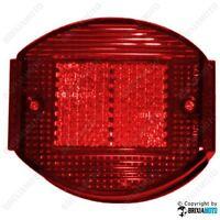 FARO FANALE POSTERIORE STOP MOTO GUZZI 125 C Custom 85/>