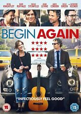 Begin Again [2014] (DVD)