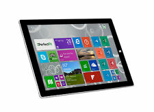 100% Premium Tempered Glass Screen Protector For Microsoft Surface Pro 3