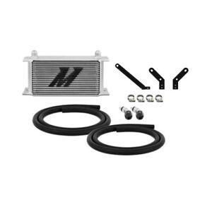 Mishimoto 15 for Subaru WRX CVT Transmission Cooler Kit