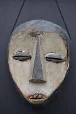BaKwele or Ibo Nigerian mask (#488)