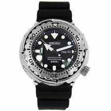SEIKO PROSPEX SBBN033 Marine Master Professional 300M Diver Men's Watch