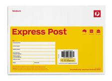 50 X Express Post Medium C5 Envelope PICK UP Only Sydney CBD