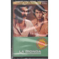 La Bionda MC7 I Grandi Successi Originali / Flashback - BMG Sigillata