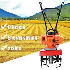 Best Tillers - 52CC 3HP Gas Power Tiller Soil Cultivator Tilling Review