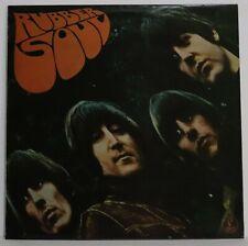 "The Beatles ""Rubber Soul"" Australian Pressing, Parlophone Label 1981 (N Mint)"