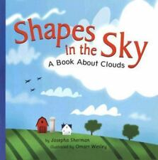 SHAPES IN THE SKY A Book about Clouds (Brand New Paperback) Josepha Sherman