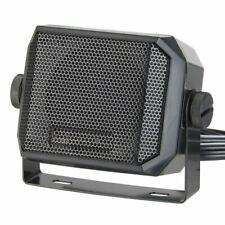 Speaker Communication 8R 5W Box w/ Plug 3.5mm 80x80x55 Metal Grille Case