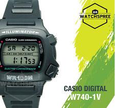 Casio Standard Digital Watch W740-1V