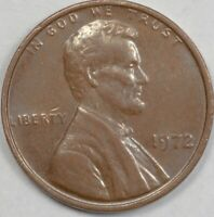 1972 P Lincoln Memorial Cent Penny Doubled Die Obverse DDO-006