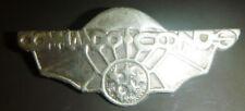 FRENCH FOREIGN LEGION - Badge - INDOCHINA - COMMANDO CONUS - Vietnam War $14.92