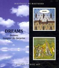 Dreams/imagine My Surprise 5017261209405 by Dreams CD