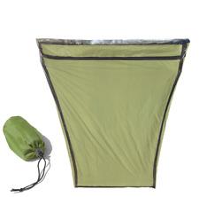 Emergency Tactical Thermal Waterproof Bivy Sack Sleeping Bag Survival Blanket