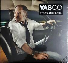 Vasco Rossi Vivere O Niente CD SEALED SIGILLATO