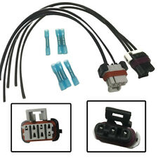 New Headlight & Turn Signal Wiring Harness For 2005-2014 Freightliner Columbia