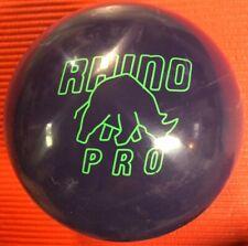 New listing 14lb Brunswick Rhino Pro
