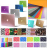 ")(1 Ultra-thin Rubberized Hard Case Shell Cover F Macbook Pro 13/15"" Air 11/13"""