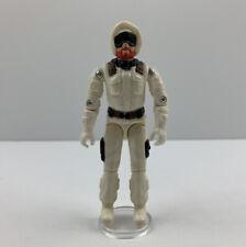 New listing Vintage 1983 G.I. Joe Snow Job Arah Action Figure  00006000