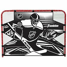 Franklin Sports Hockey Shooting Target Hockey Goal Waterproof Shooting Practice