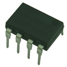 Instrumentation Amplifier IC Low Power AD620ANZ Op Amp IC Low Drain High Gain