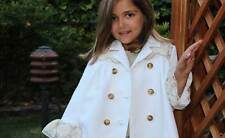 DIY-PRINTED PATTERN for Sewing Spring Coat 1-8 Year Baby Infant Toddler Tutorial