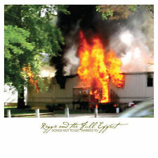 Songs Not To Get Married To by Reggie and the Full Effect (CD, Mar-2005, Vagr...