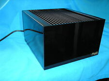 NVA A60 mk2 Stereo Power Amplifier