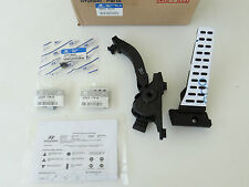 New OEM 2011-2015 Hyundai Veloster Sport Pedal and Cover Kit - 2VF05 Ac200