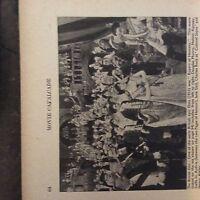 m1e ephemera 1940s film picture rupert of hentzau stella st audrie jane gail