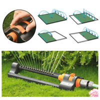 Oscillating Sprinkler Hozelock Compatible Water for Garden Lawn Grass