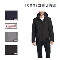 SALE Tommy Hilfiger Men's Winter Soft Shell Jacket VARIETY SZ/CLR - I53 I51