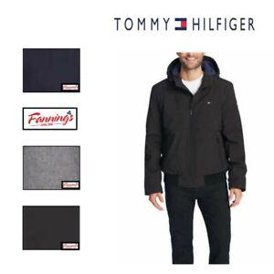 SALE! Tommy Hilfiger Men's Winter Soft Shell Jacket VARIETY SZ/CLR - I53