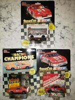 Lot of 3 Racing Champions 1/64 Scales from 1992