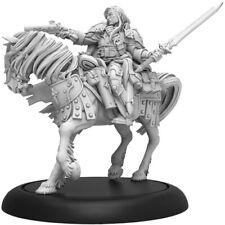 Warmachine: Mercenaries - Grand Master Gabriel Throne (1)
