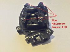 FLOW ADJUSTMENT KIT BOSCH K JETRONIC FUEL DISTRIBUTOR METERING HEAD