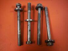 Miatamecca 90-93 A/C Compressor to Bracket Bolt Set M8X85X1.25 Miata MX5 B111617