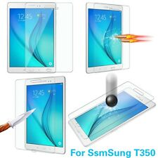 "For Samsung Galaxy Tab A T350 8.0"" Premium Tempered Glass Protector Screen Film"