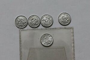 PARAGUAY + LIBERIA + PORTUGAL + MINI COINS B36 SS49