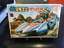 Speed Racer Mach 5 Model Kit Remote Control No. B-201-700 New Unused Imai Japan