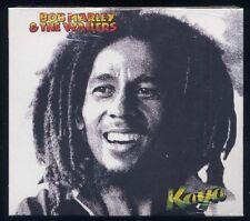 BOB MARLEY Kaya - CD digipack + 1 bonus track - sigillato a218