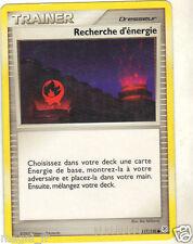 Pokemon n° 117/130 - Trainer - Recherche d'énergie (A3935)