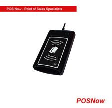 ACS Acr1281u-c1 DualBoost II USB Dual Interface Reader